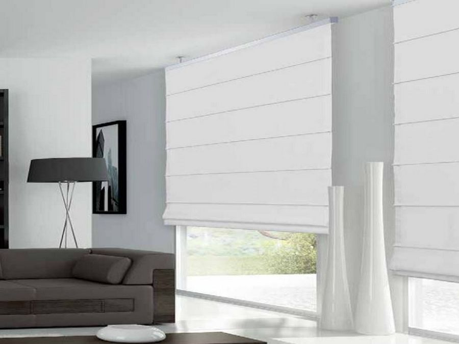 Tende per interni a pacchetto bagno curtains living room e