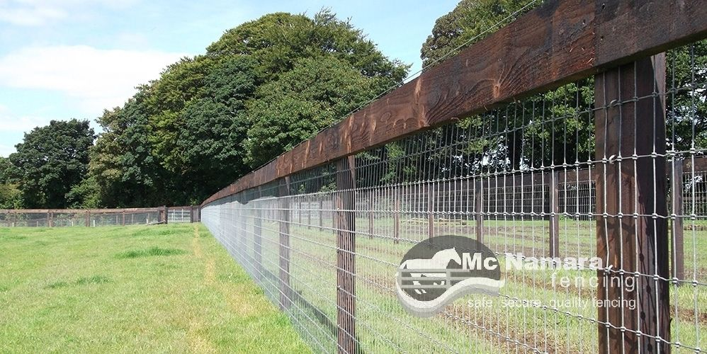 wish i could afford this fencing   Home Equine XFENCE Horse Mesh ...