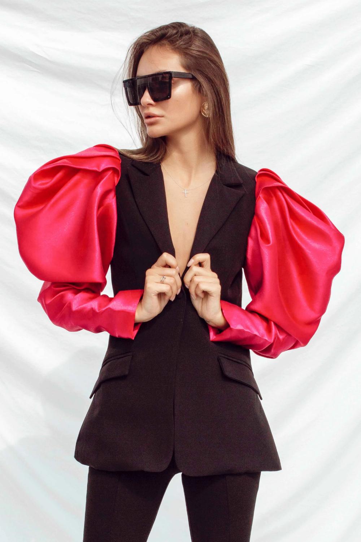 Roberta blazer in 2020 Blazer, How to wear, Fashion