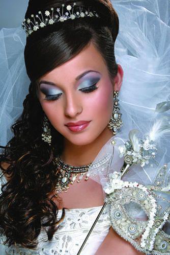 Mona Vora - Couture Bridal