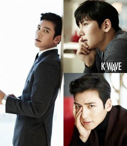 Ji Chang Wook lures you in with his charisma for 'K-Wave' | http://www.allkpop.com/article/2014/12/ji-chang-wook-lures-you-in-with-his-charisma-for-k-wave