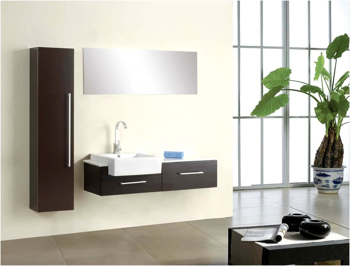 Modern Bathroom Vanity Allure From Ultra Cabinets