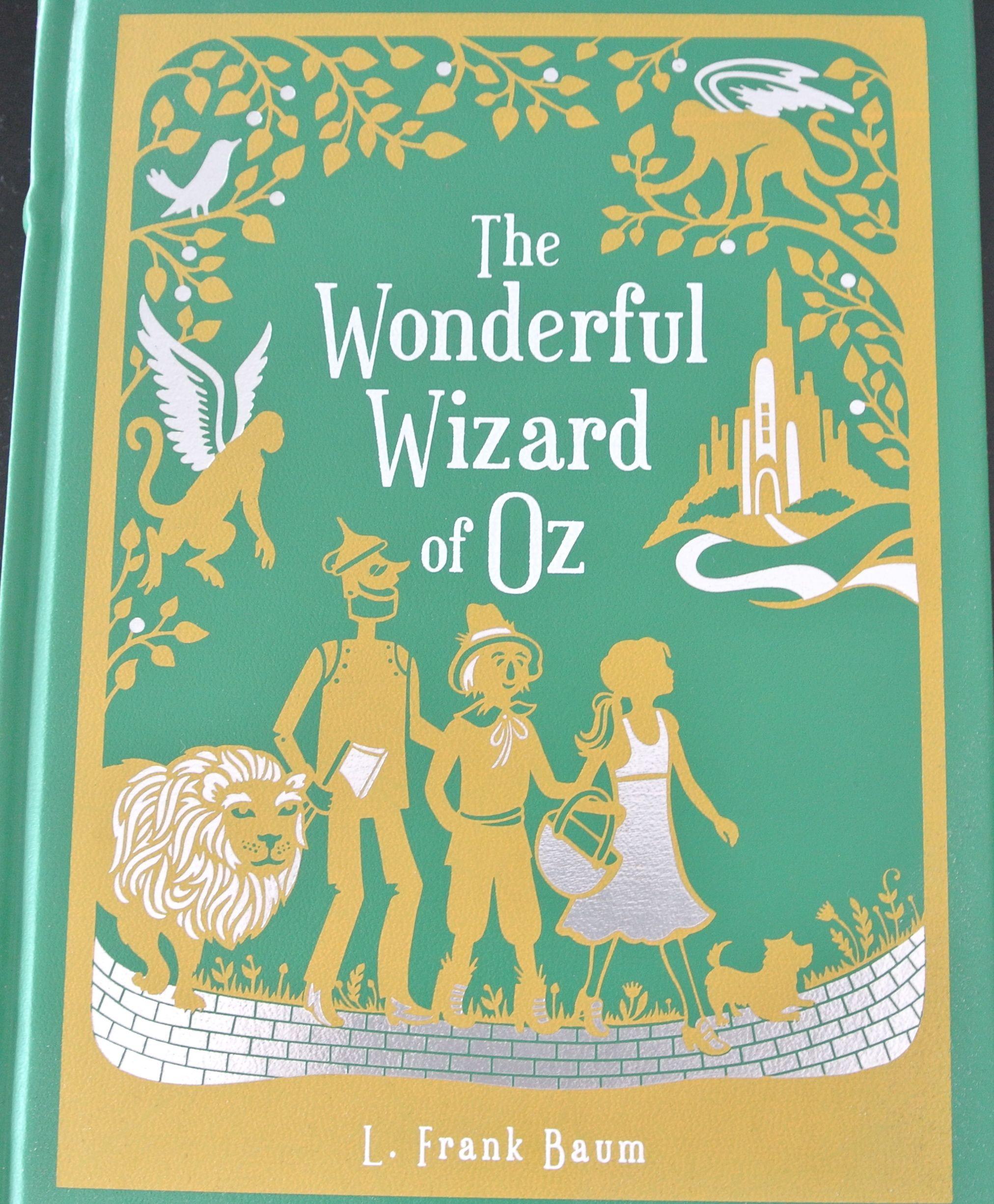 The Wonderful Wizard Of Oz By L Frank Baum Quotes The Wonderful Wizard Of Oz Wizard Of Oz Book Wizard Of Oz