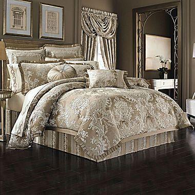 Queen Street Camilla 4 Pc Comforter Set Accessories Comforter Sets Luxury Comforter Sets Bed Linens Luxury