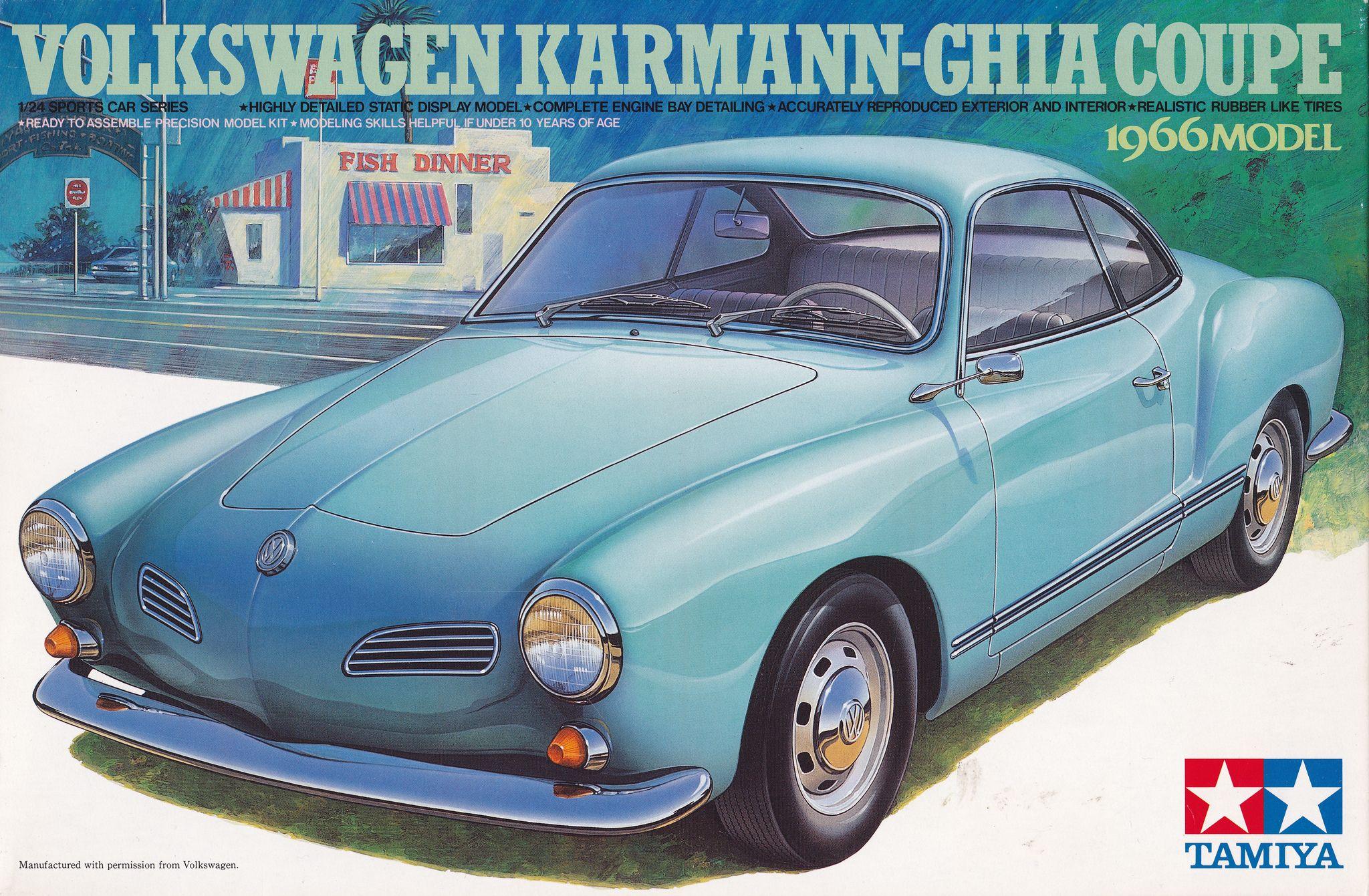 All Sizes Volkswagen Karmann Ghia Flickr Photo Sharing