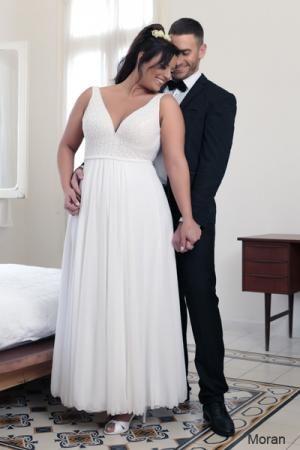 Moran Wedding Dresses