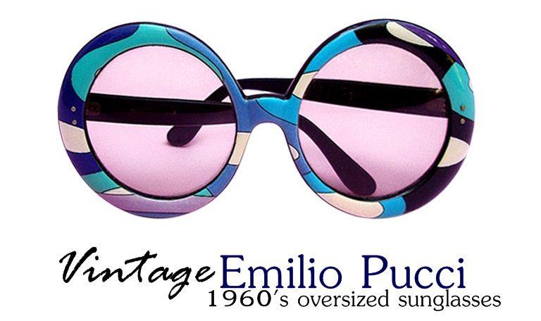 1a28e561ff9d Currently Lovin'…Vintage Emilio Pucci | Fashion: Swingin' 60s ...