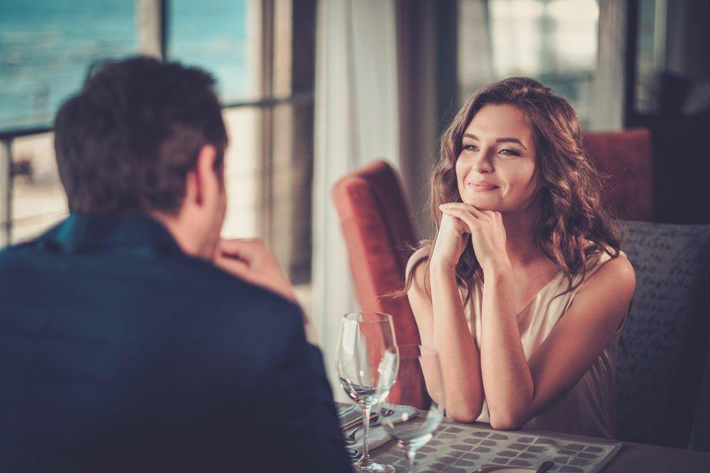 Flirten was fragen