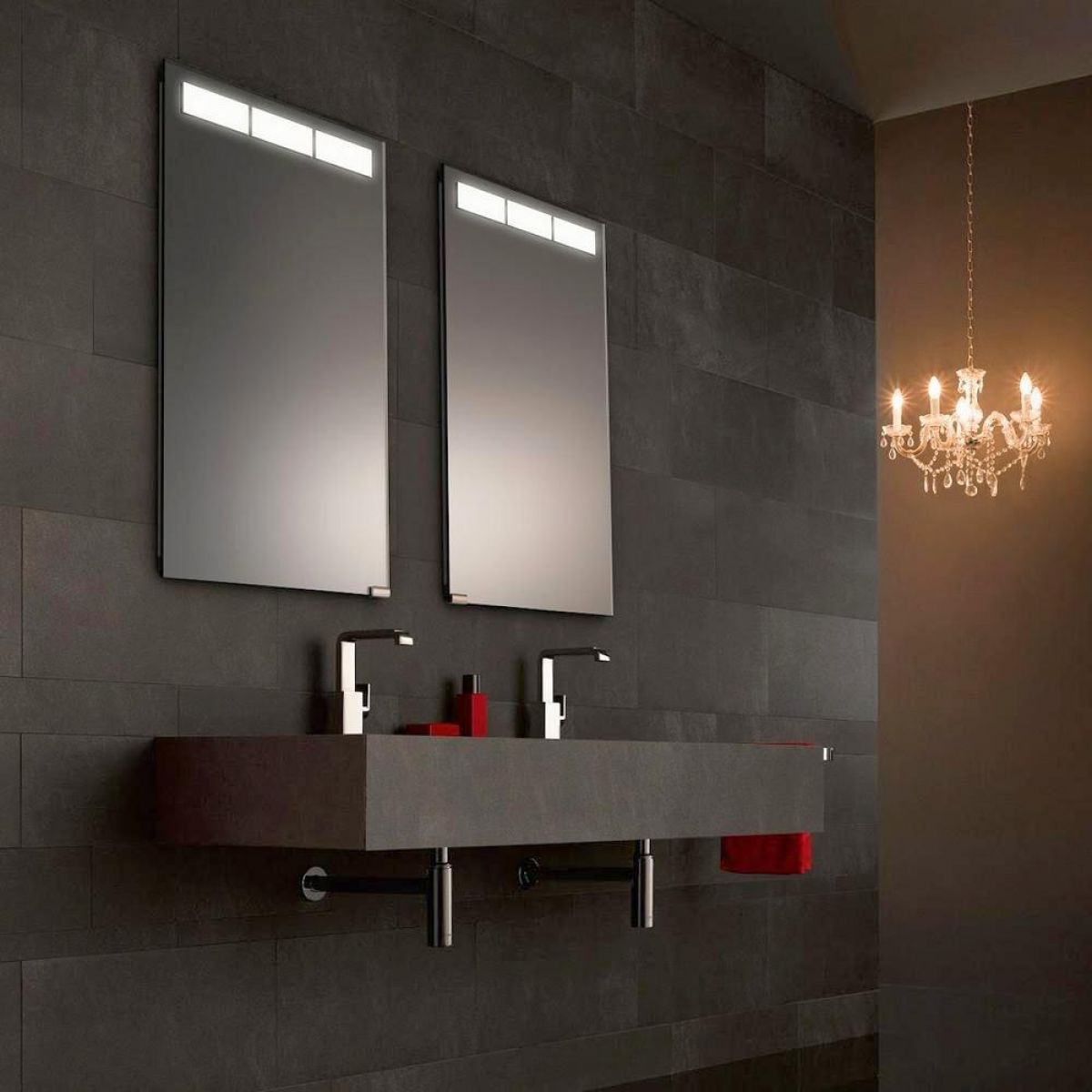 Keuco Royal T1 Inegral Mirror Cabinet Mirror Cabinets Mirror Bathrooms Direct