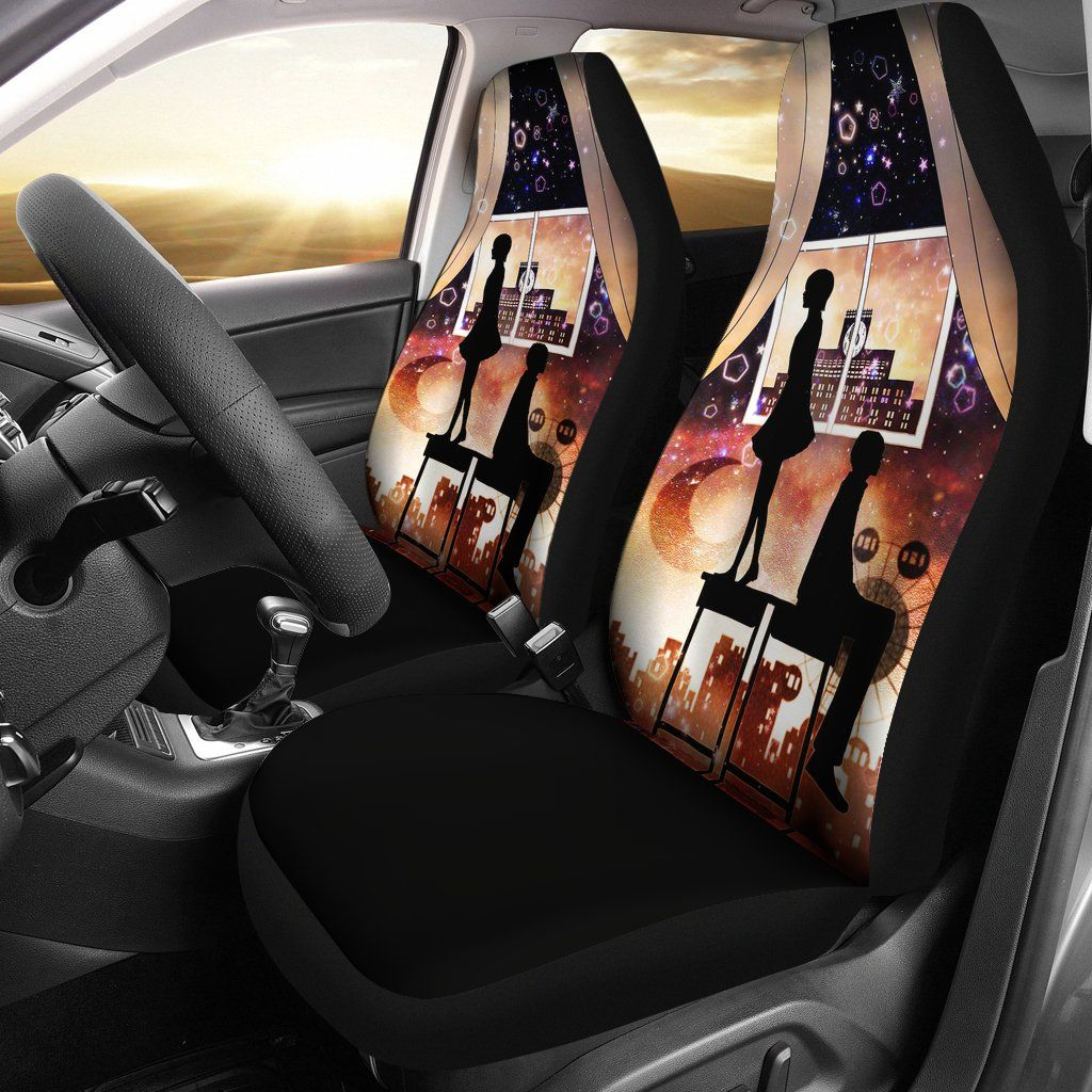 Awesome Fairy Tale Car Seat Cover 4 Anime Car Seats Fairy Tales Bralicious Painted Fabric Chair Ideas Braliciousco