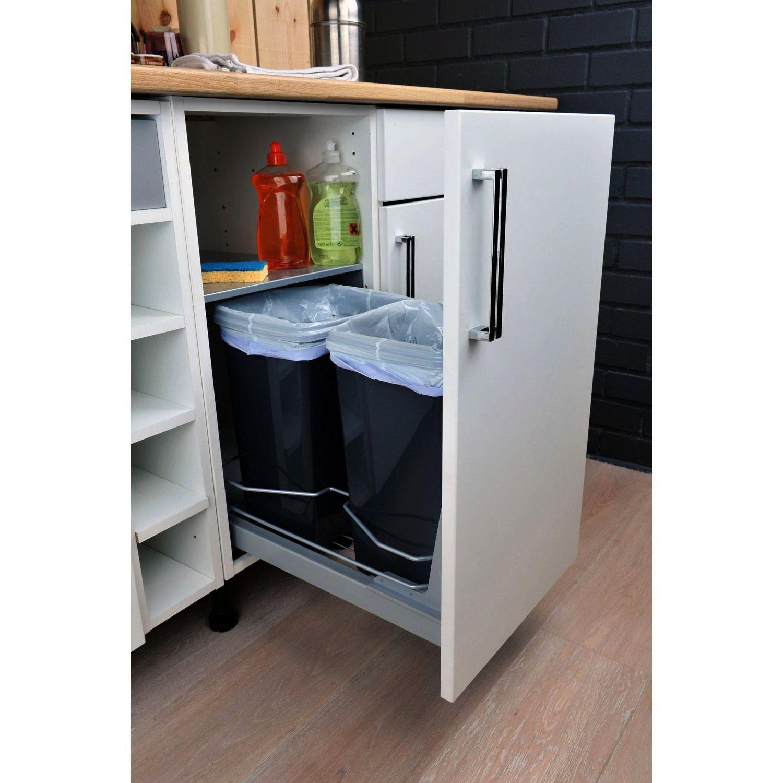 Leroymerlintrignac Loireatlantique Coulissant Rangement Poubelles Catalogue Magasin Cuisi Furniture Repurposed Furniture Kitchen Island Decor