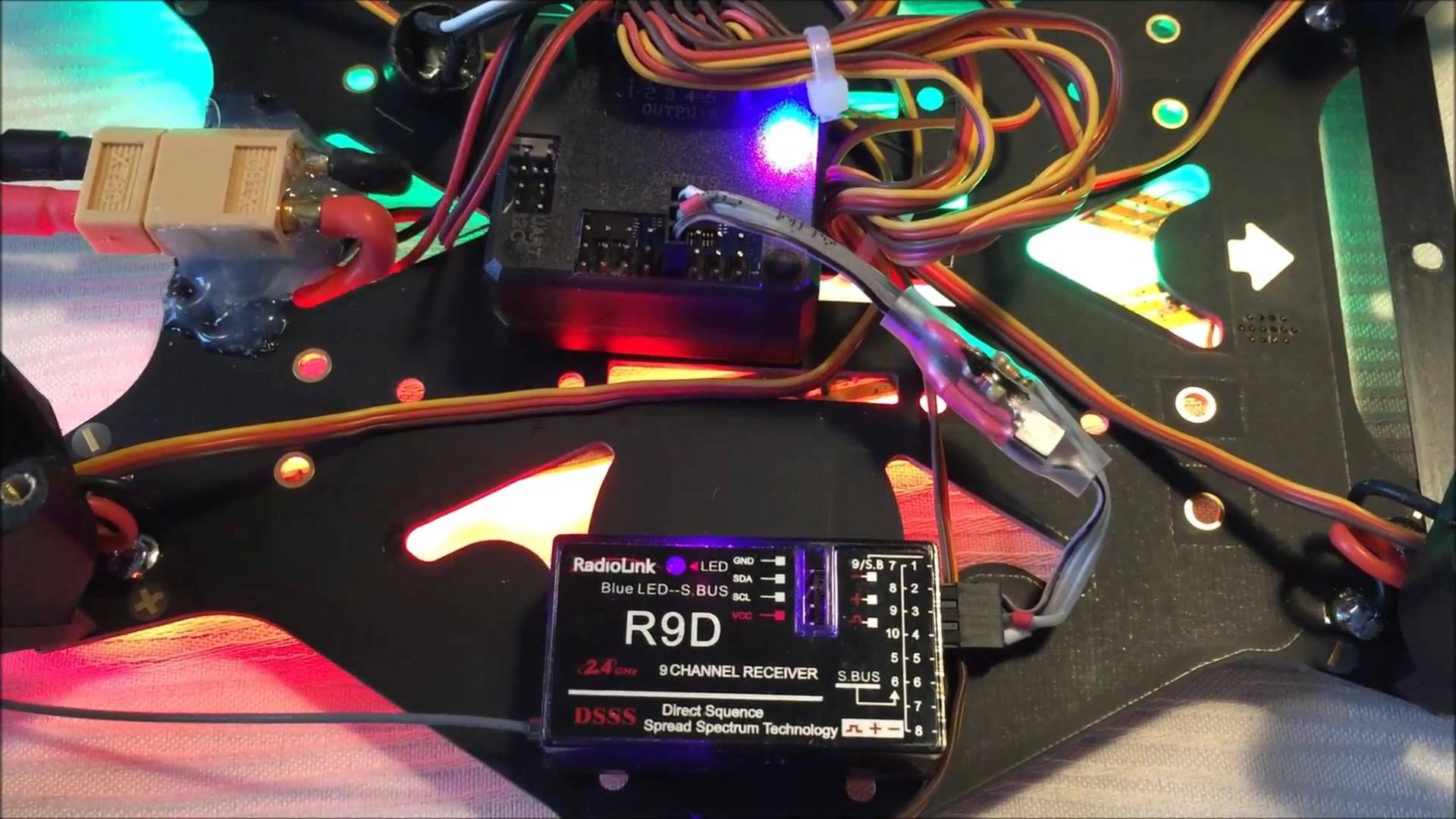 a319c3217aca1ea1fb25220dcf6b4e10 setup radiolink at9, r9d sbus and cleanflight how to setup at9 and