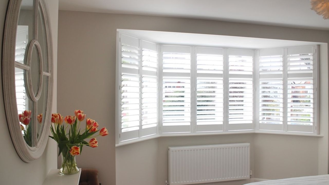 Wooden Shutters For Bay Windows How To Identify The Type Of Window In Your Home Shutter Studio