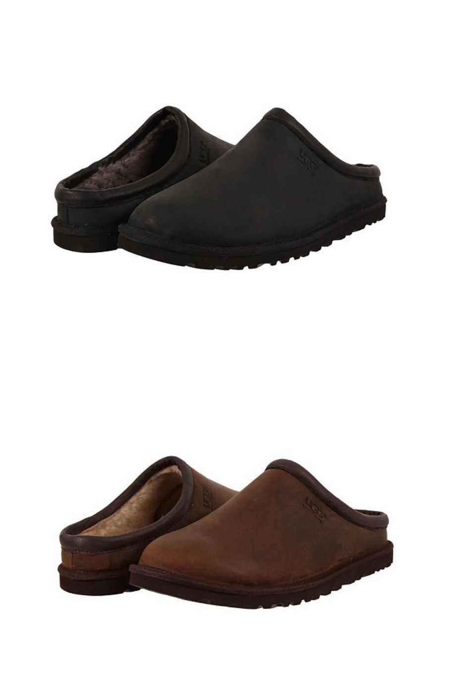 3795864571f Slippers 11505: Ugg Australia Men S Classic Clog Slip On 1011413 ...