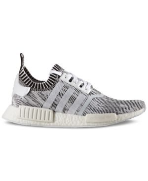 14b7f194d ADIDAS ORIGINALS ADIDAS MEN S NMD R1 PRIMEKNIT CASUAL SNEAKERS FROM FINISH  LINE.  adidasoriginals  shoes