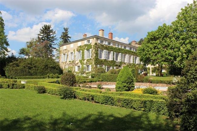 How to buy a house in france southernfriedfr gardens for French countryside real estate