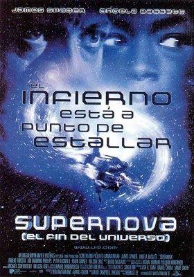 Supernova El Fin Del Universo Online 2000 Cine Fantastico Peliculas Online Ciencia Ficcion