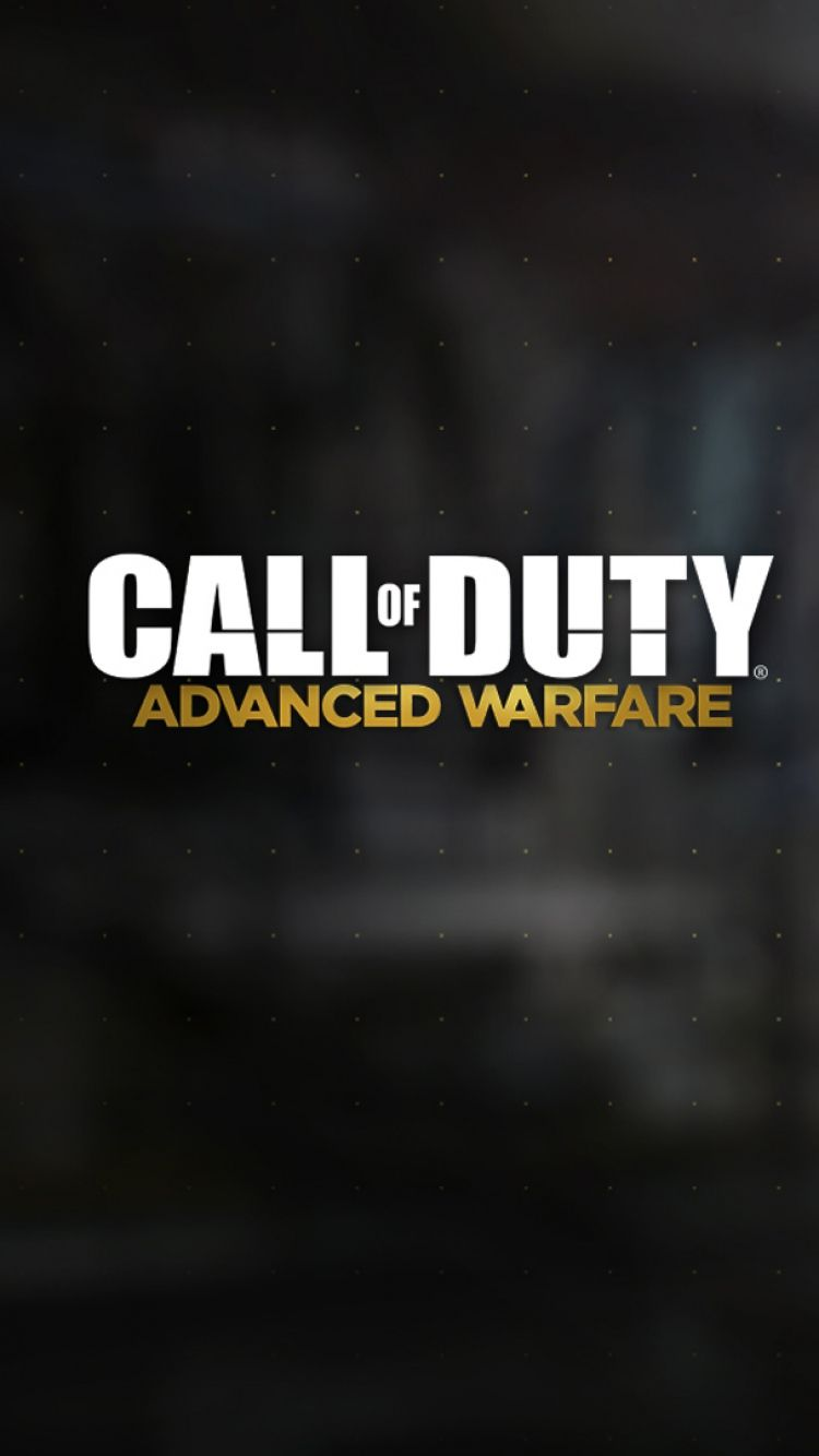IPhone 6 Call Of Duty Advanced Warfare Wallpapers HD Desktop
