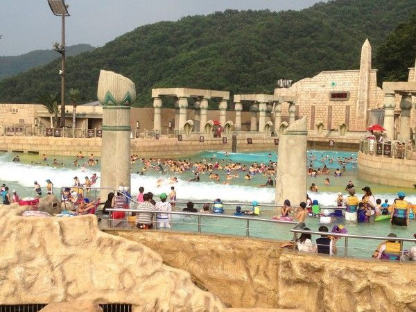 Korea oceanworld 3 koreaye not sure how far from us this is korea oceanworld 3 koreaye not sure how far gumiabroncs Image collections