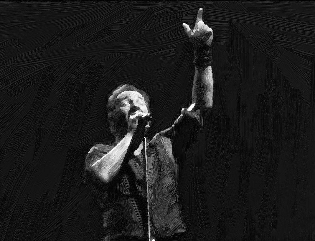 Bruce Springsteen and The E Street Band – November 17, 2012 – Sprint Center, Kansas City, MO