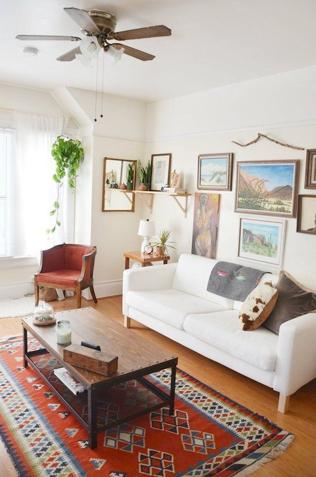 70 Affordable First Apartment Decorating Ideas on A Budget #firstapartment