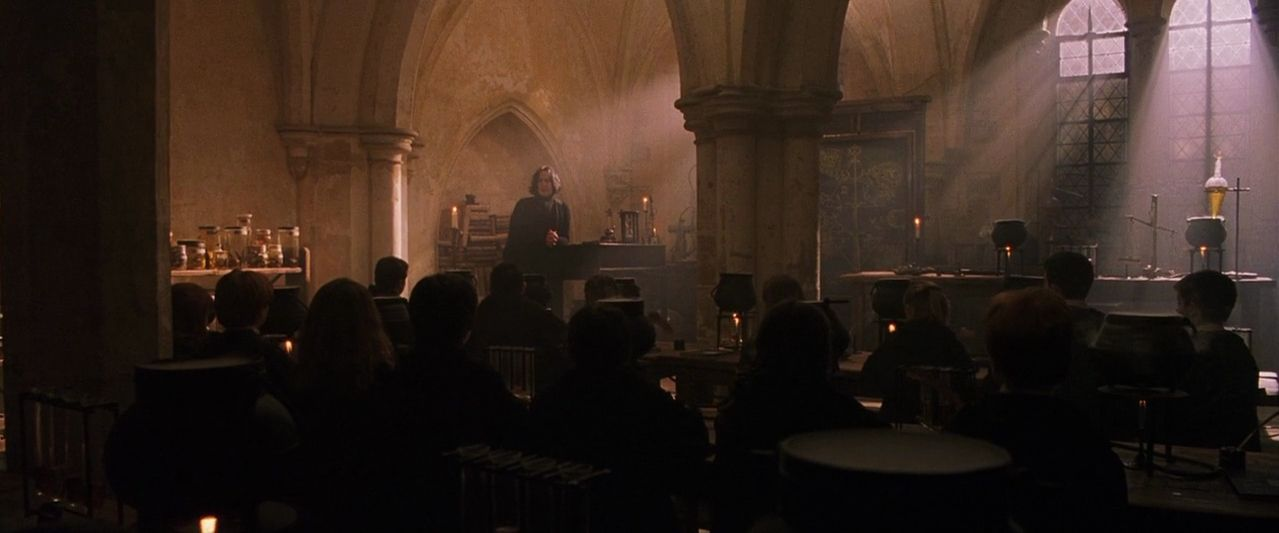 Harry Potter and the Philosopher's Stone | FilmGrab