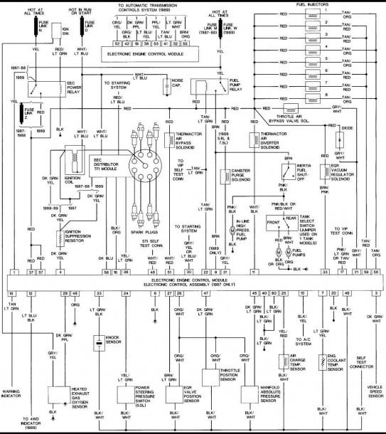 1995 Ford F150 Engine Wiring Diagram And Ford F Engine Diagram Wiring Schematic Diagram In 2020 Ford F150 F150 Ford