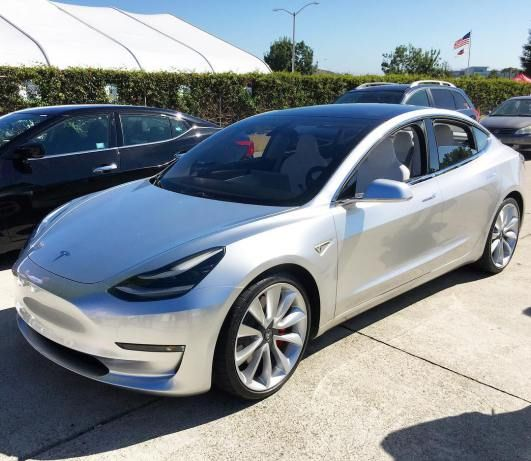 model 3 fremont 3 | Tesla | Tesla electric car, Tesla motors