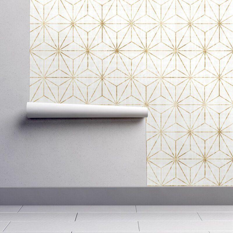 Living Bedroom Gold Wallpaper Peel And Stick Wallpaper Self Adhesive Wallpaper