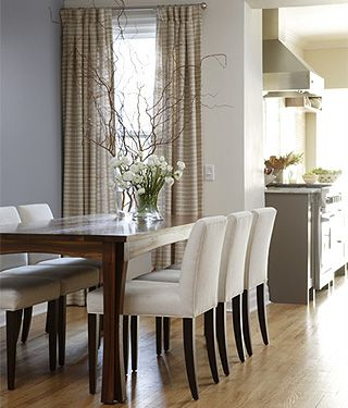 Love This Style Of Chair  I Wouldn't Choose White For A Dining Beauteous White Dining Room Chair Inspiration