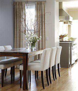 Sarah Richardson Design Design Inc I Love The Look Of 3 Chairs