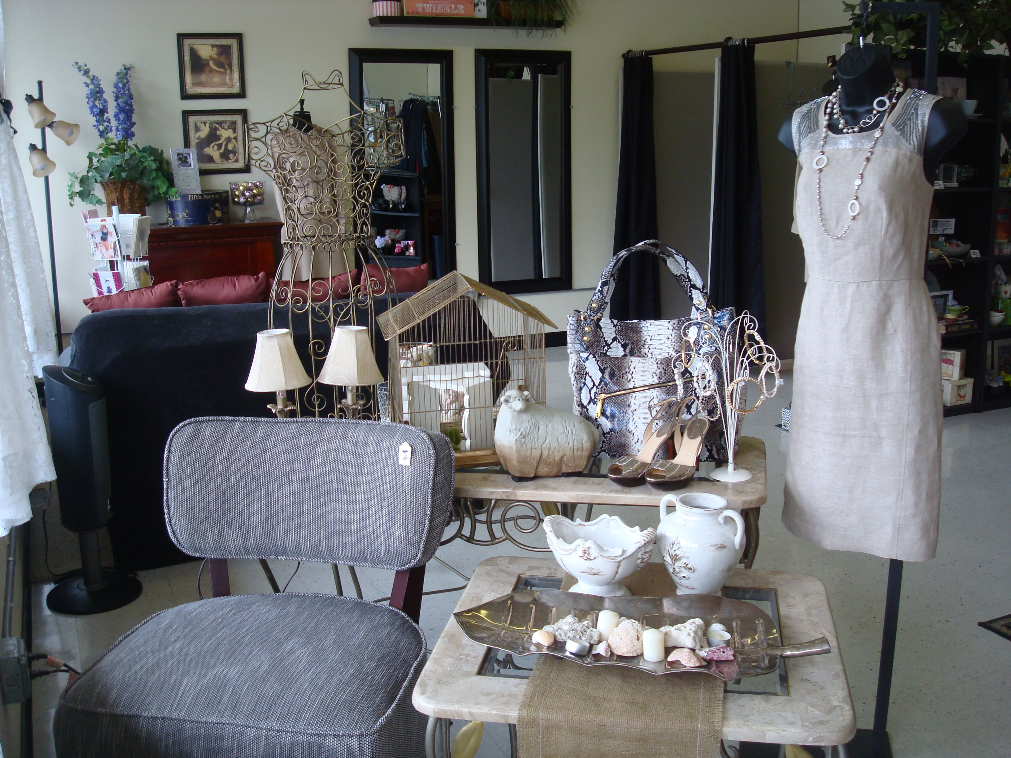 Display sweet treasures boutique display and store ideas
