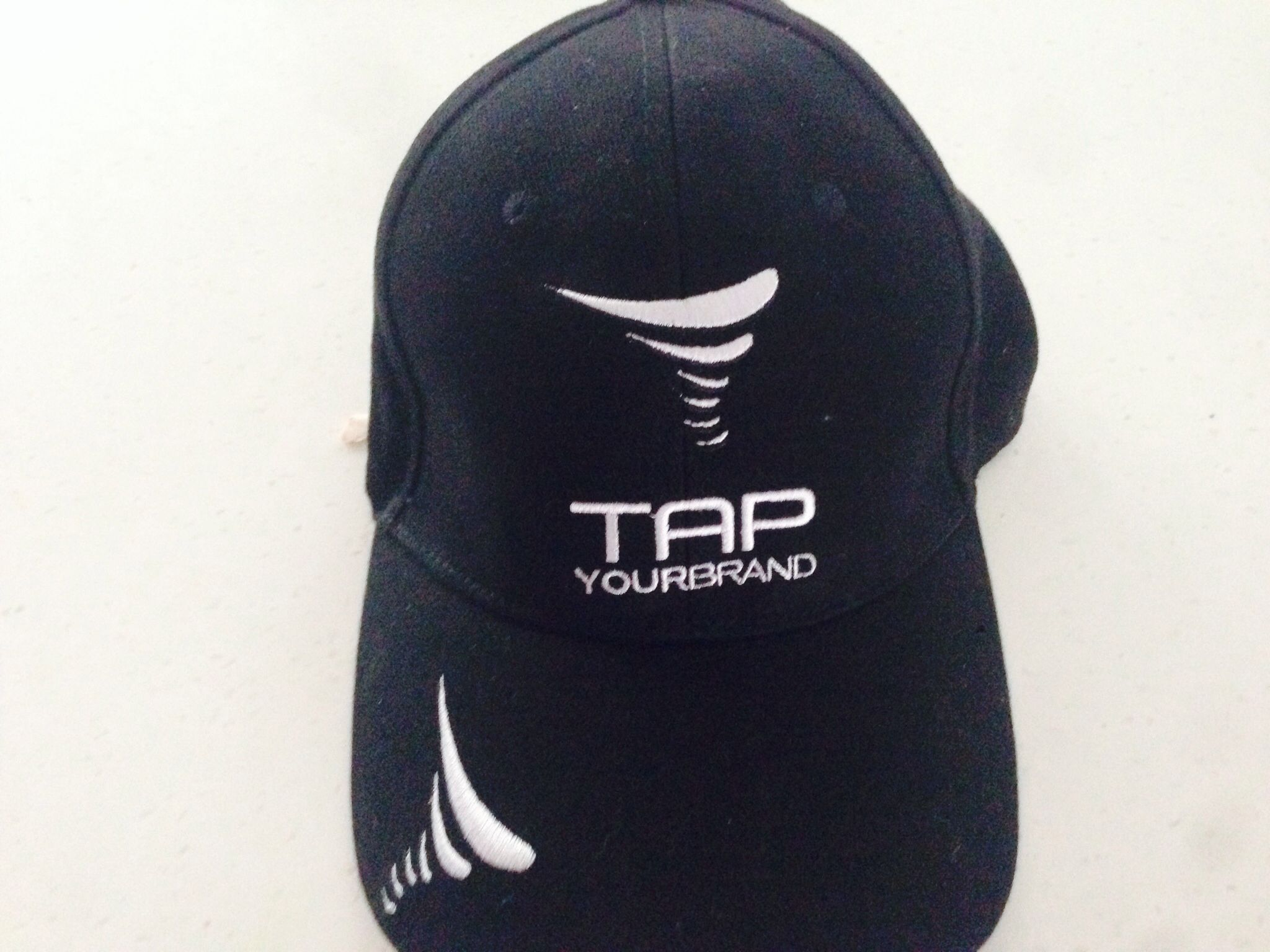 TapWear is our wearable technology line that allows us to make SMART merchandise. TapWear consists of hats, shirts, bracelets, buttons and more!!