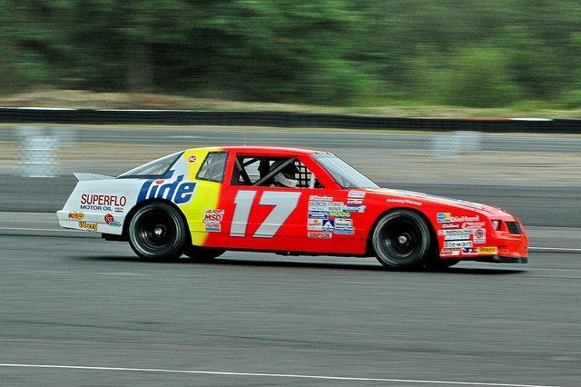 1987 Chevrolet Monte Carlo Gary Sousa Nascar Race Cars Nascar