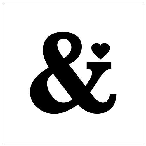 Image Of Ampersand Cricut Ideas Pinterest