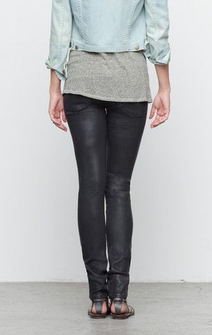afeec0f5c7fd7 Citizens of Humanity Avedon Ultra Skinny underbelly maternity jean
