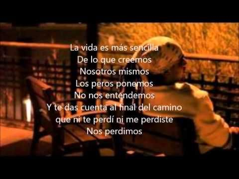 Necesito decirte una cosa - Los Aldeanos (Letra) (con imágenes ...