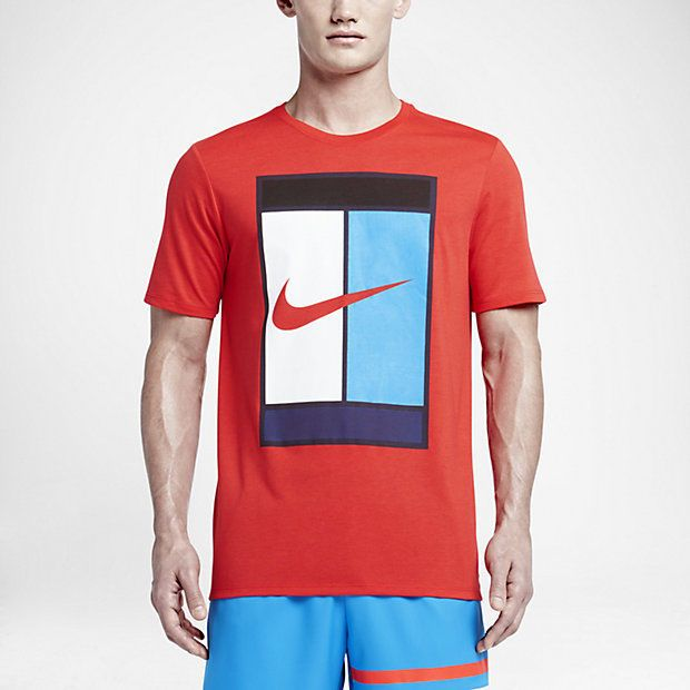 Nike Mens Tennis Shorts - Nike 9