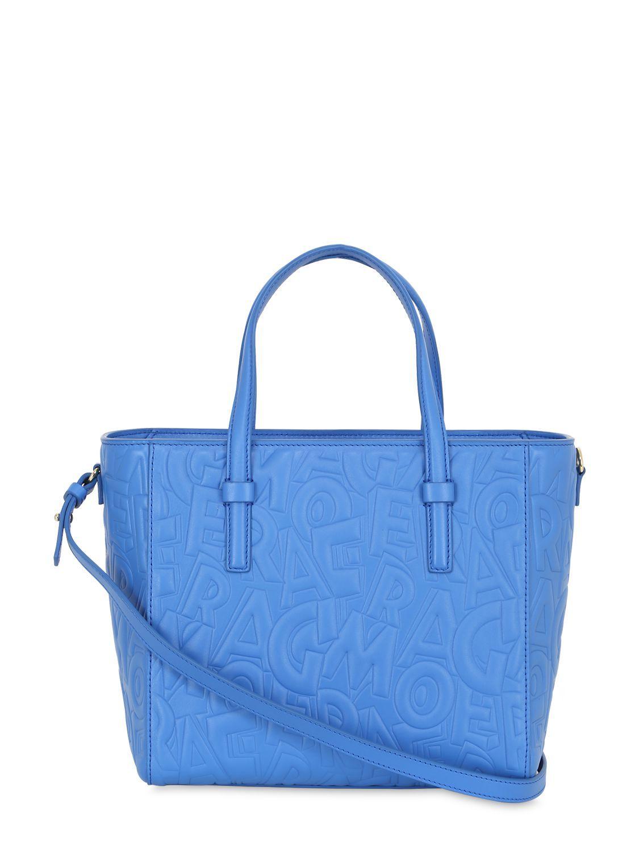 1391450beab9 Salvatore Ferragamo Womens Tote Bags