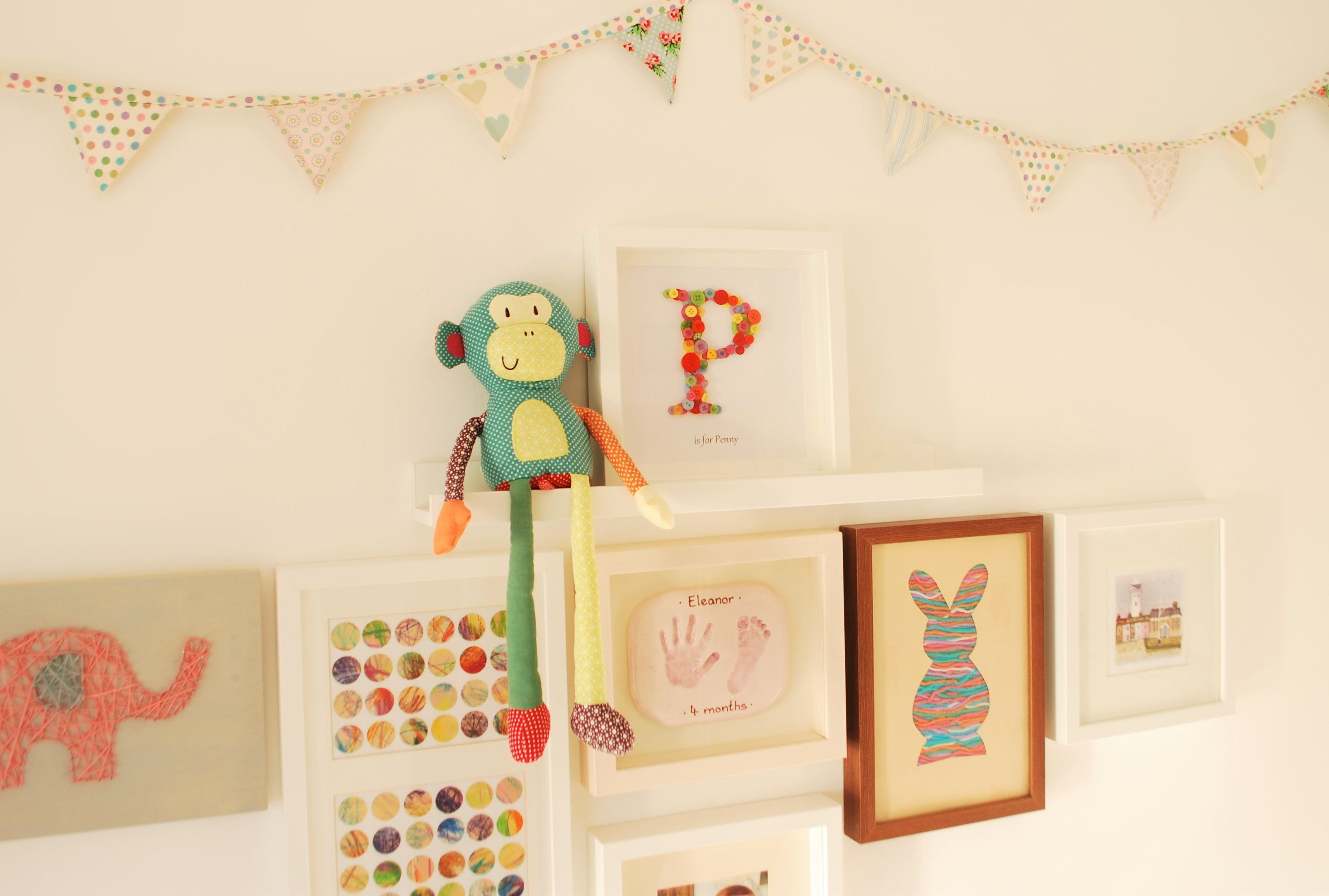 Gallery Wall Kids Room Decor Ideas For Kids Room Personalised