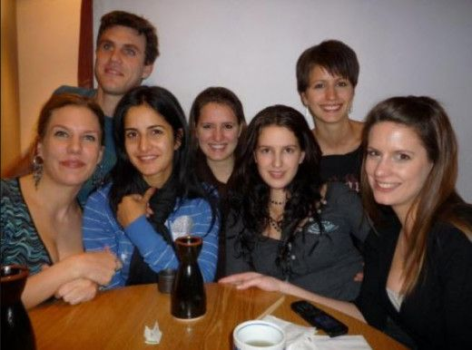Katrina Kaif All Sister Picture Katrina Kaif Katrina Kaif Family Celebrity Siblings