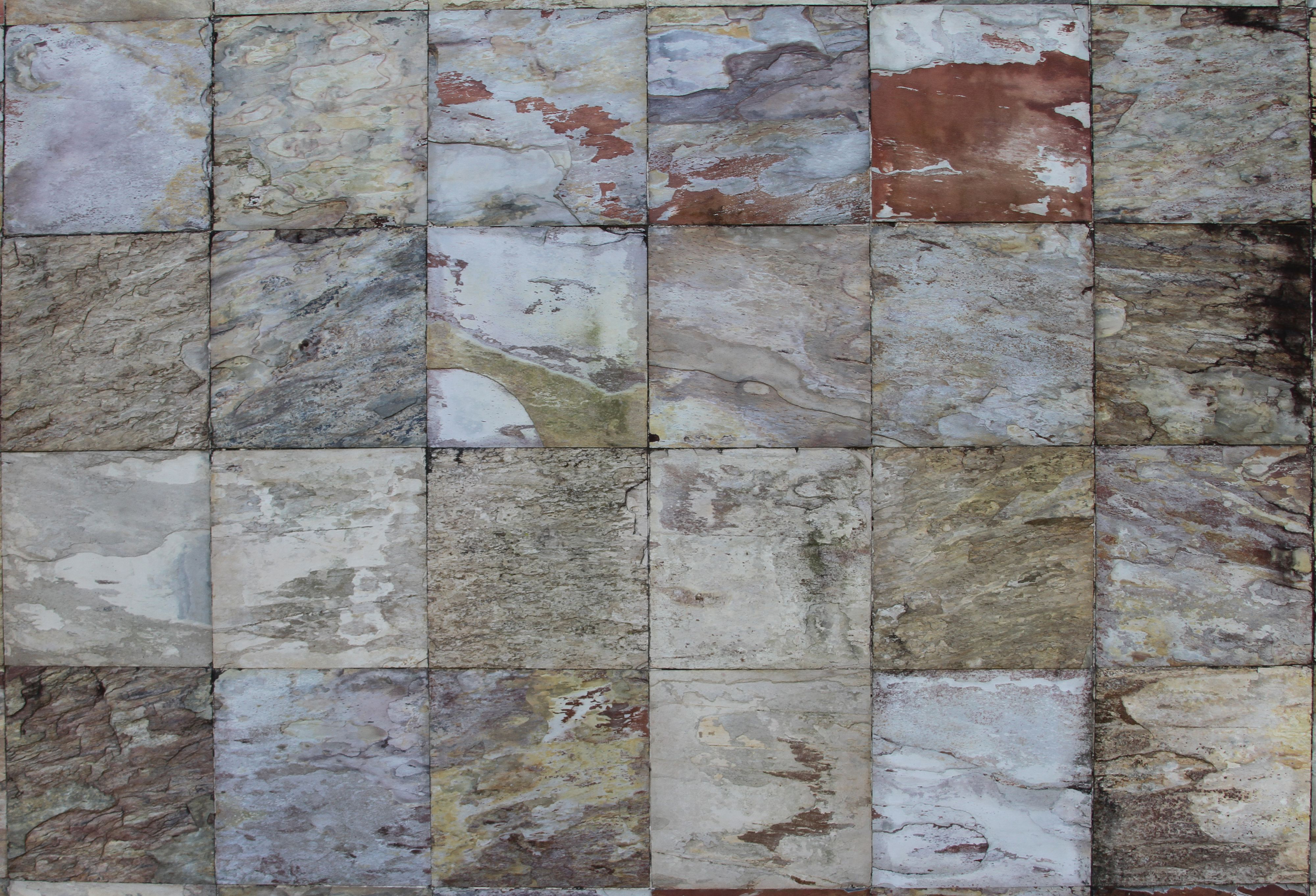 high resolution colored stone tile texture for graphic arts and game texture maps in adobe photoshop