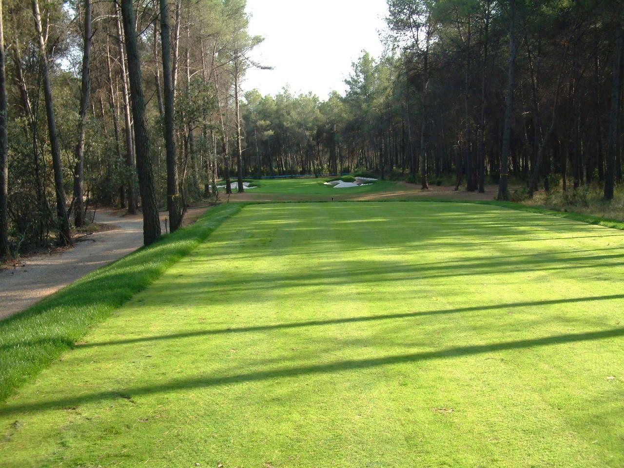 Open de España de Golf 2015
