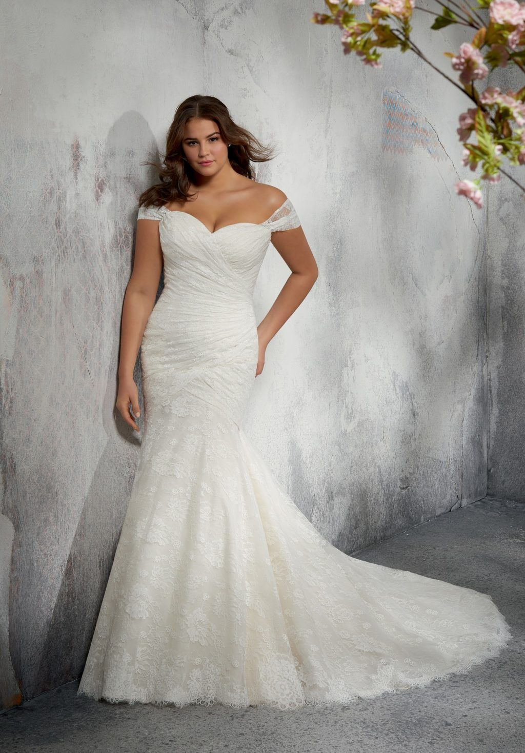 Where to Find Plus Size Wedding Dresses Wedding