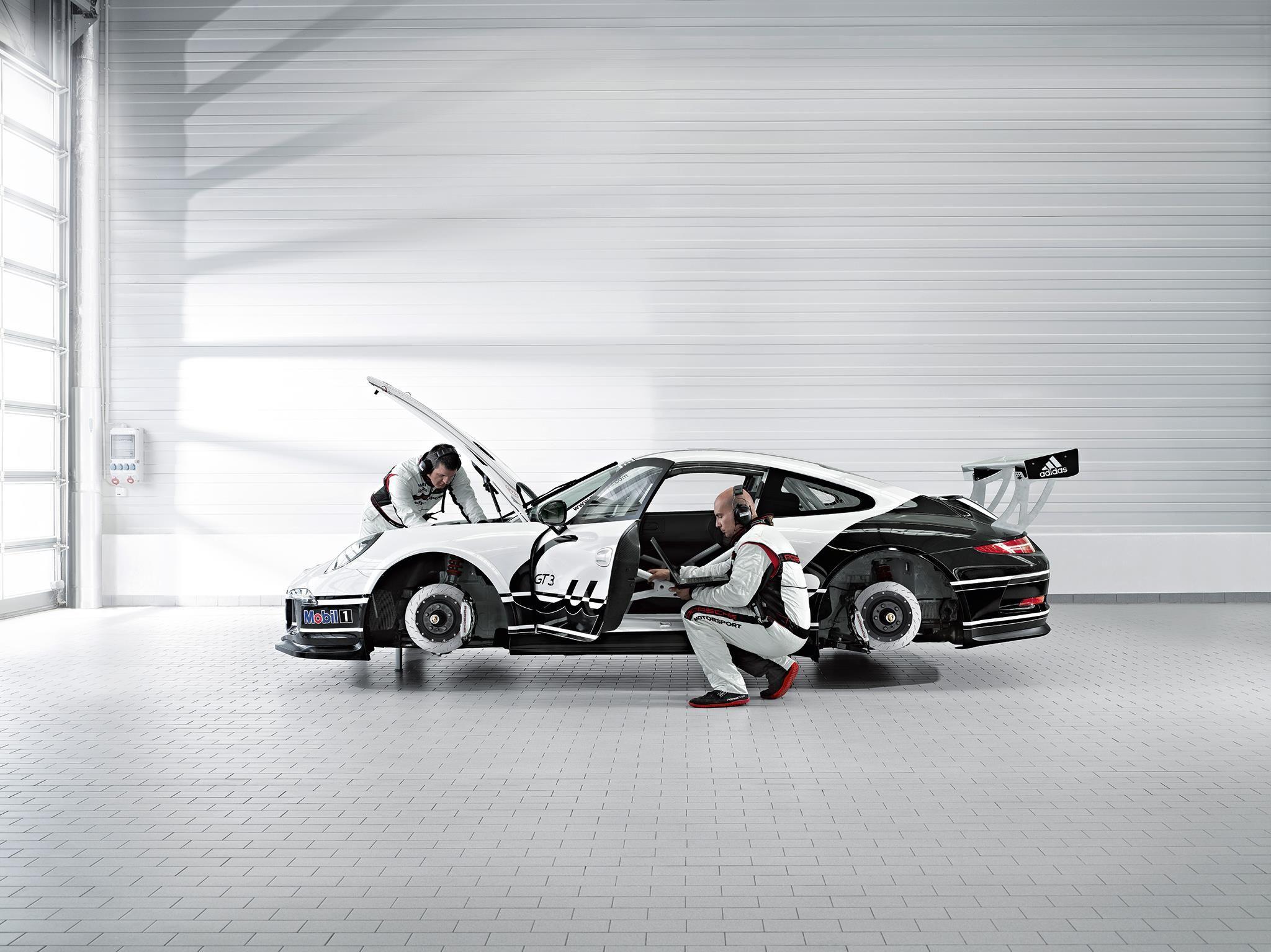 New Porsche Gt3 Cup Car Porsche Porsche Motorsport Super Cars