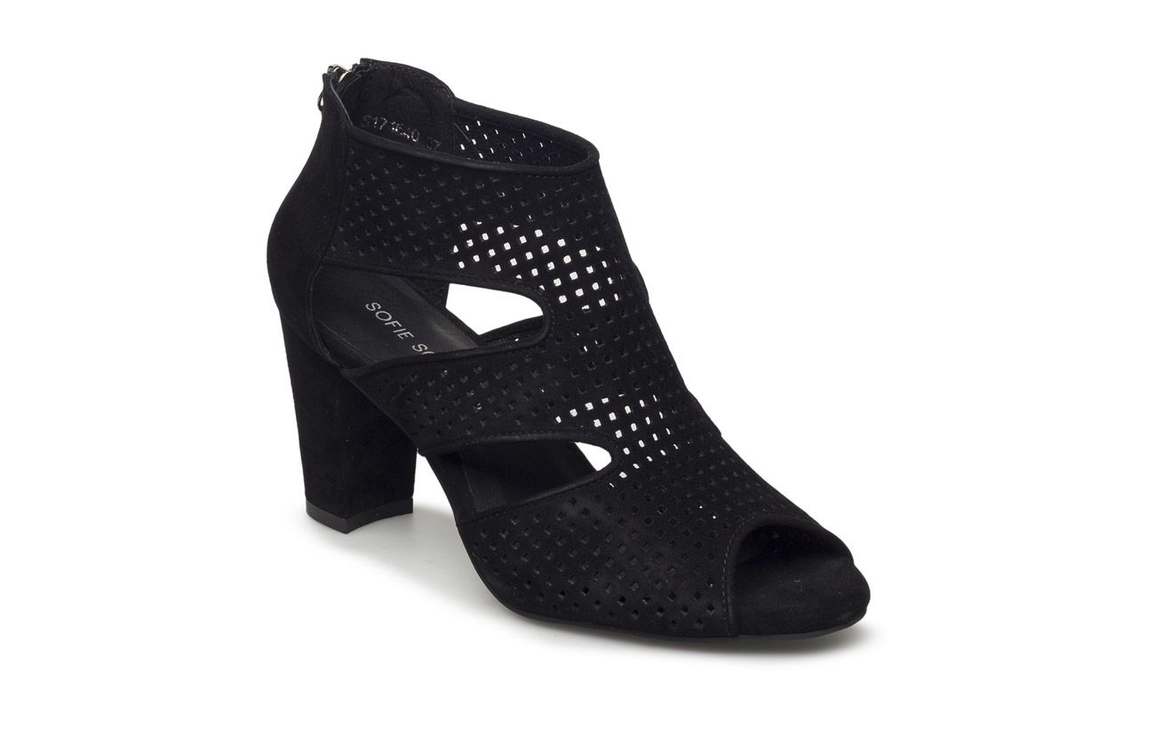 242c11fef96 Nya styles varje dag - shoppa nu | Black shoes | Shoes, High heels ...