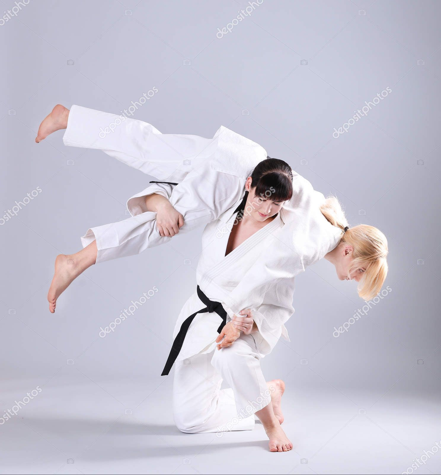 Image by Ryan Pavichevich on Martial arts in 2020