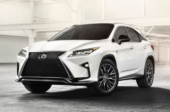 2017 Lexus Rx 350 Review Redesign And Price Has Formally Conveyed Prices Launch Date But It Predicted The Car Will