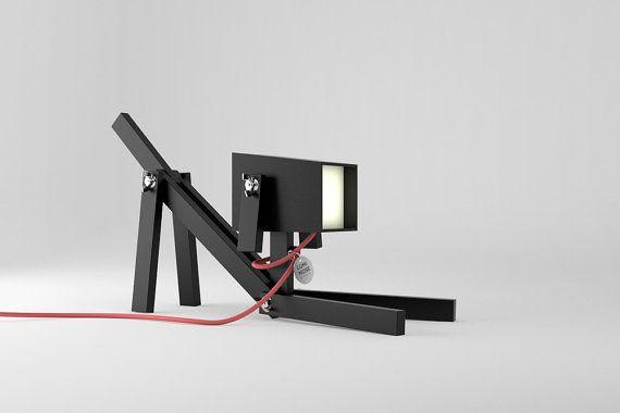 Hund Lampe Edles Design Aus Holz Tischleuchte Luminose Etsy Dog Lamp Wooden Table Lamps Lamp