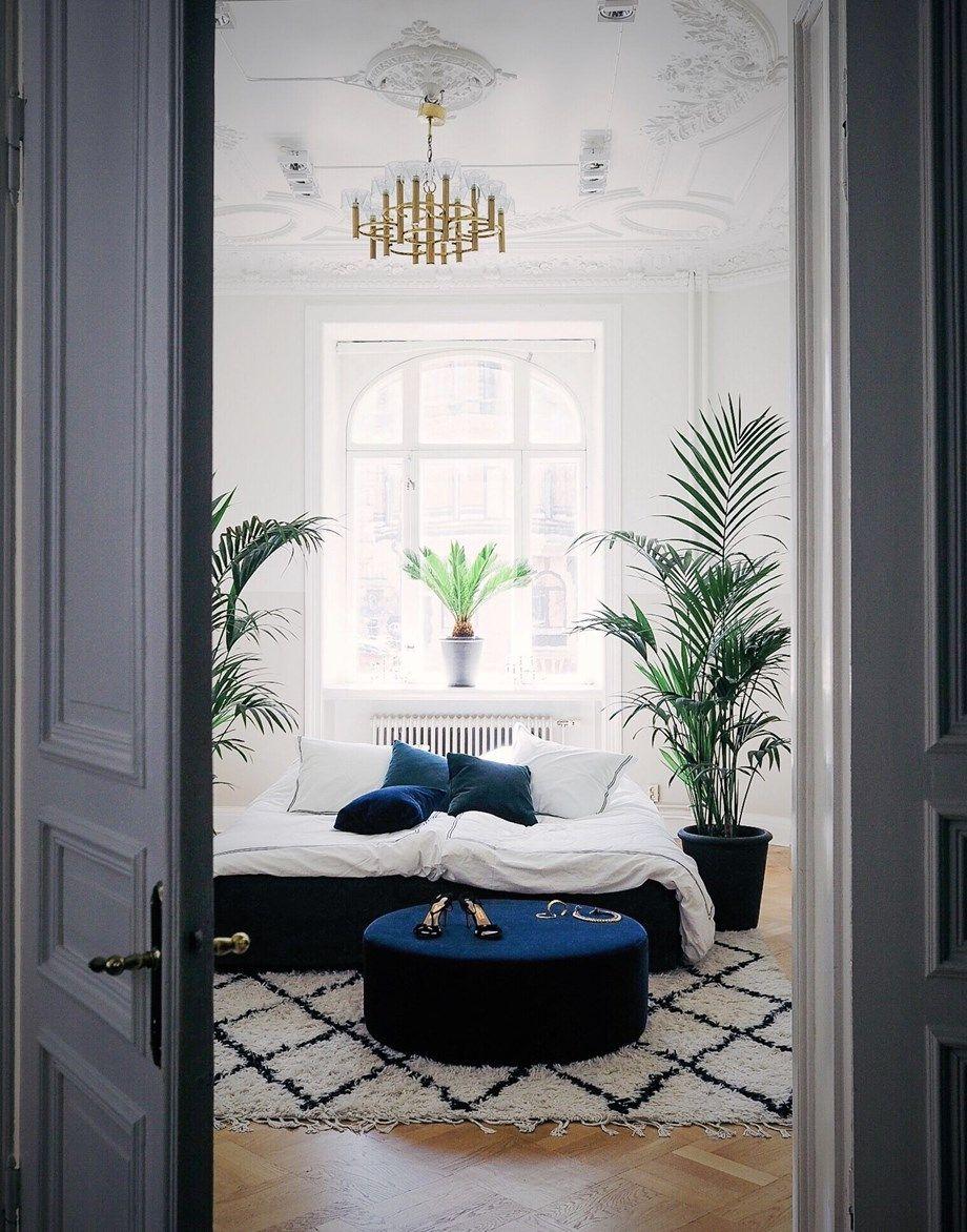Pin van Mauranne Lievens op Home   Pinterest - Interieur, Slaapkamer ...
